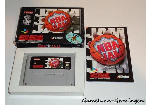 NBA Jam (Complete, FAH)