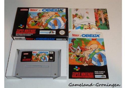 Asterix & Obelix (Compleet, FAH)