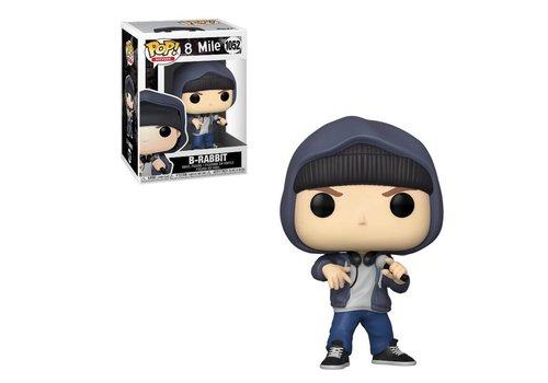 8 Mile POP! - B-Rabbit (Eminem)