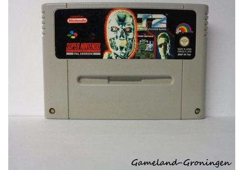 T2 The Arcade Game (FAH)