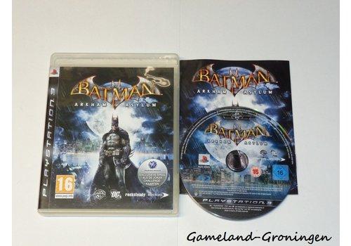 Batman Arkham Asylum (Complete)