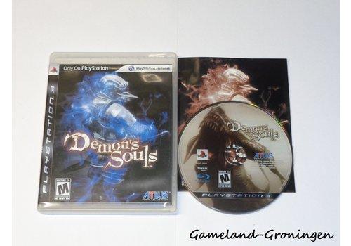 Demon's Souls (Complete, NTSC)