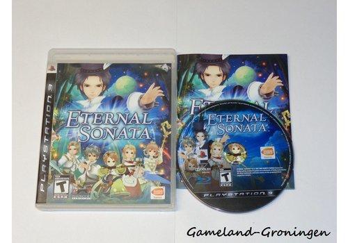 Eternal Sonata (Compleet, NTSC)