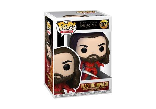 Bram Stoker's Dracula POP! - Vlad the Impaler