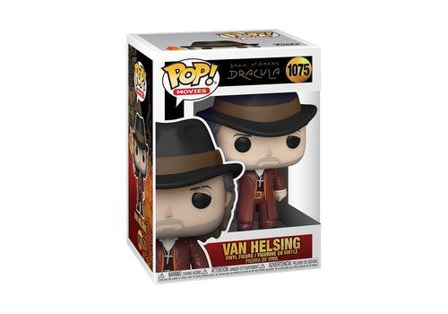 Bram Stoker's Dracula POP! - Van Helsing