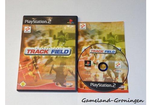 ESPN International Track & Field (Complete)