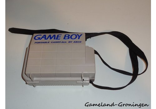 Gameboy Portable Carry-All By Ascii