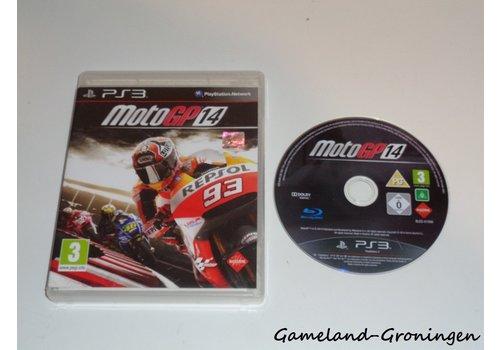 MotoGP 14 (Compleet)
