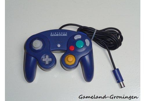 Originele GameCube Controller (Paars Transparant)