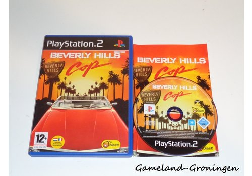 Beverly Hills Cop (Compleet)