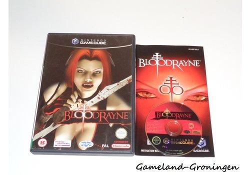 Bloodrayne (Compleet, UKV)