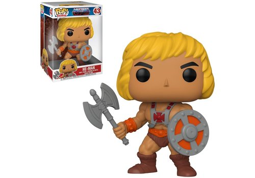 Masters of the Universe POP! - He-Man 10 Inch