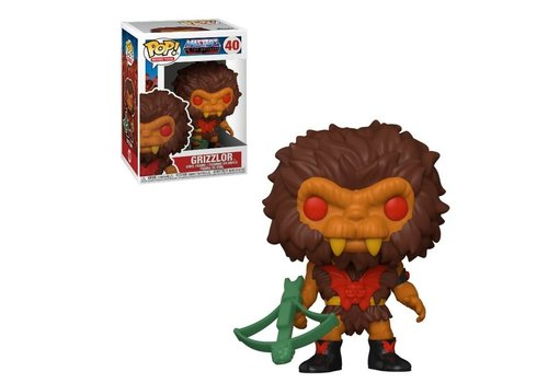 Masters of the Universe POP! - Grizzlor