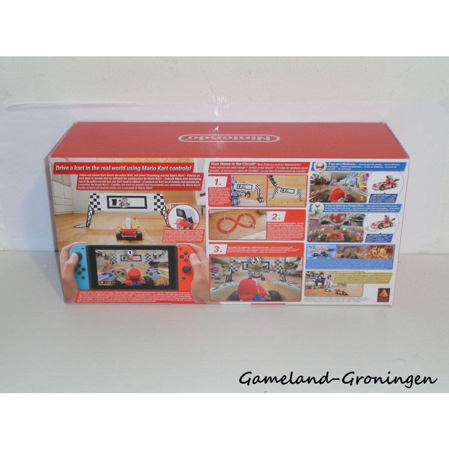 Mario Kart Live Home Circuit Set - Mario (Nieuw)
