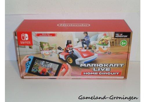 Mario Kart Live Home Circuit Set - Mario