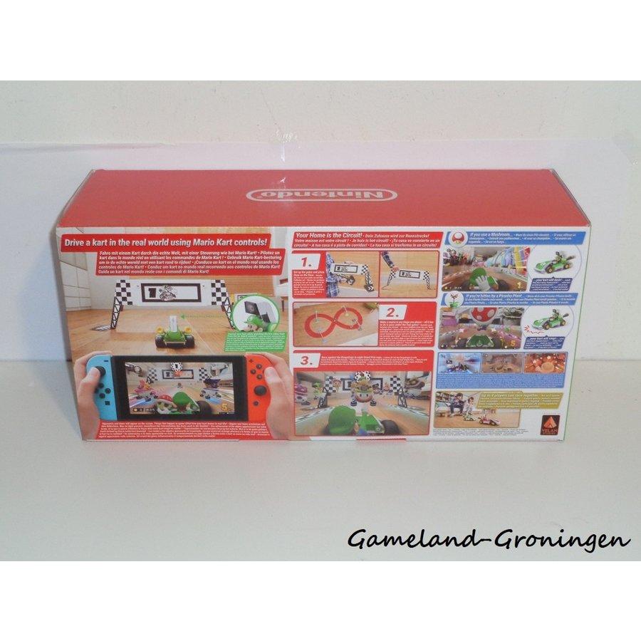 Mario Kart Live Home Circuit Set - Luigi (Nieuw)