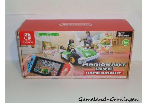 Mario Kart Live Home Circuit Set - Luigi