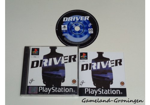 Driver (Complete)