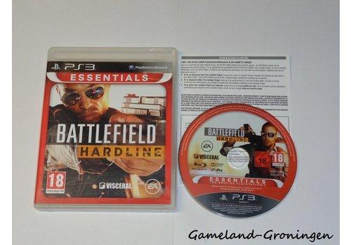 Battlefield Hardline (Compleet, Essentials)