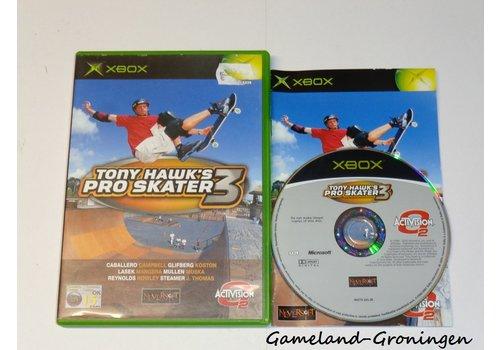 Tony Hawk's Pro Skater 3 (Compleet)