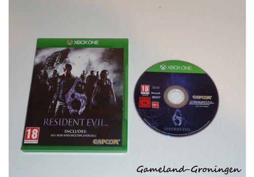 Resident Evil 6 (Compleet)
