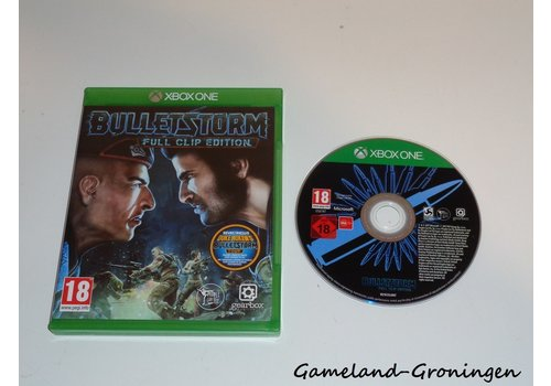 Bulletstorm Full Clip Edition (Complete)
