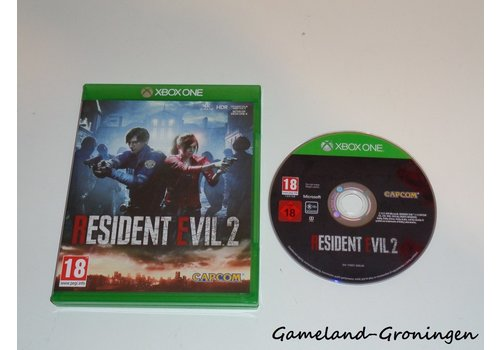 Resident Evil 2 (Complete)