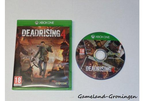 Dead Rising 4 (Complete)