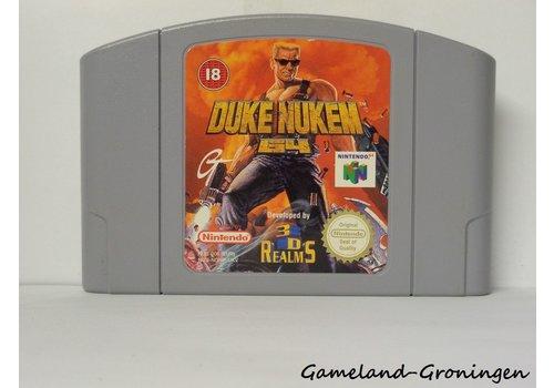 Duke Nukem 64 (UKV)