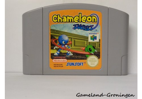 Chameleon Twist (EUR)