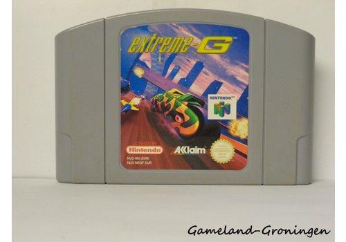 Extreme-G (EUR)