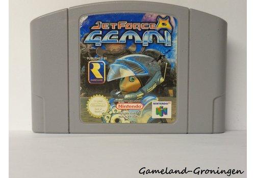 Jet Force Gemini (EUR)