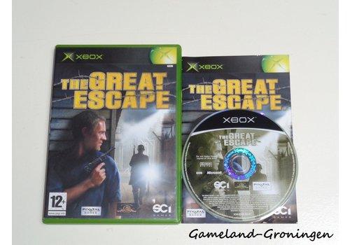 The Great Escape (Complete)