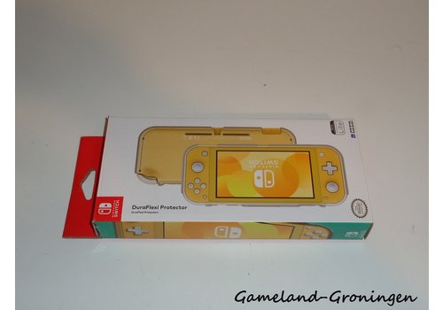 DuraFlexi Protector Nintendo Switch Lite