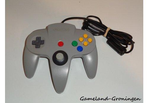Original N64 Controller (Gray)