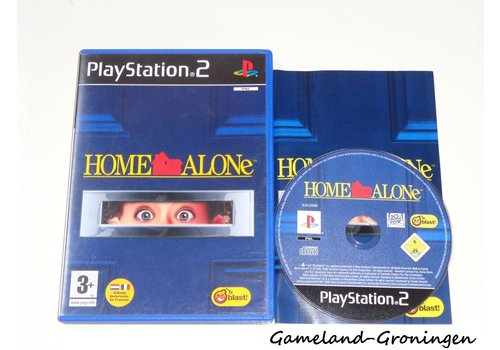 Home Alone (Compleet)