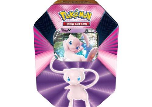 Pokémon TCG - Spring V Tin 2021 Mew