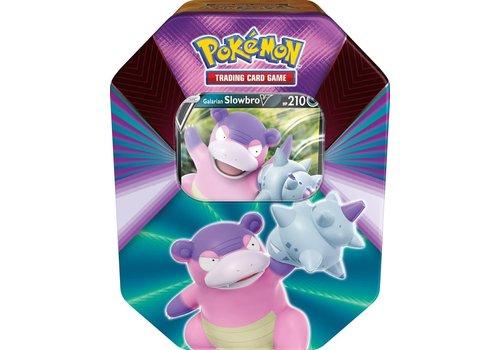 Pokémon TCG - Spring V Tin 2021 Slowbro