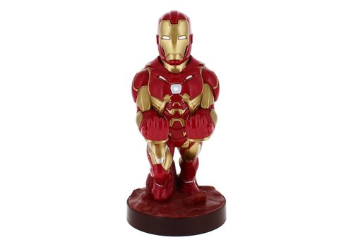 Cable Guy Marvel Comics - Iron Man 20 cm