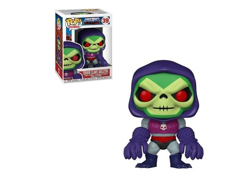 Masters of the Universe POP! - Terror Claws Skeletor