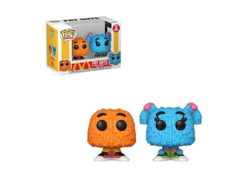 McDonald's POP! - Fry Guys 2-Pack