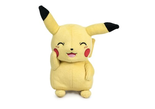 Pokémon - Pikachu Plush Toy 20 cm
