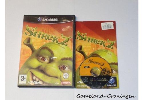 Shrek 2 (Complete, UKV)