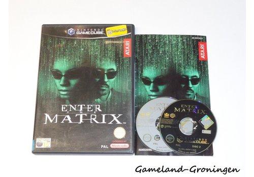 Enter the Matrix (Complete, HOL)