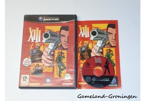 XIII (Complete, HOL)