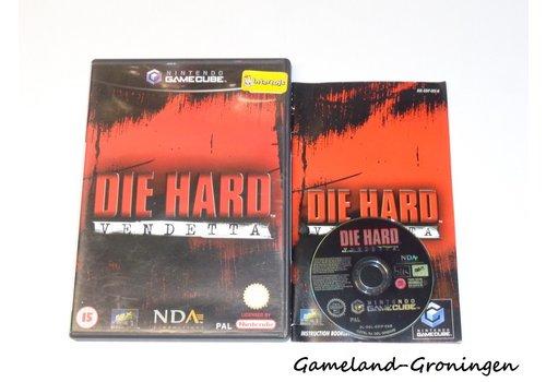 Die Hard Vendetta (Complete, UKV)