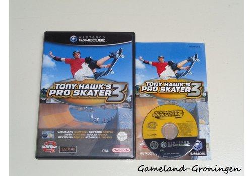 Tony Hawk's Pro Skater 3 (Compleet, UKV)