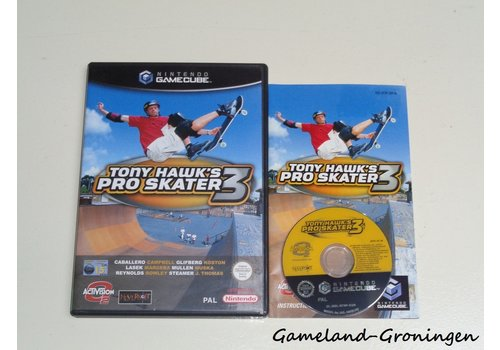 Tony Hawk's Pro Skater 3 (Complete, UKV)