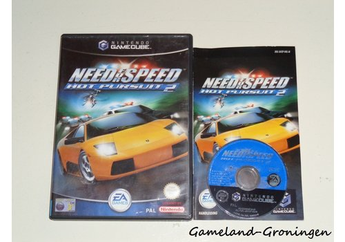 Need for Speed Hot Pursuit 2 (Complete, HOL)