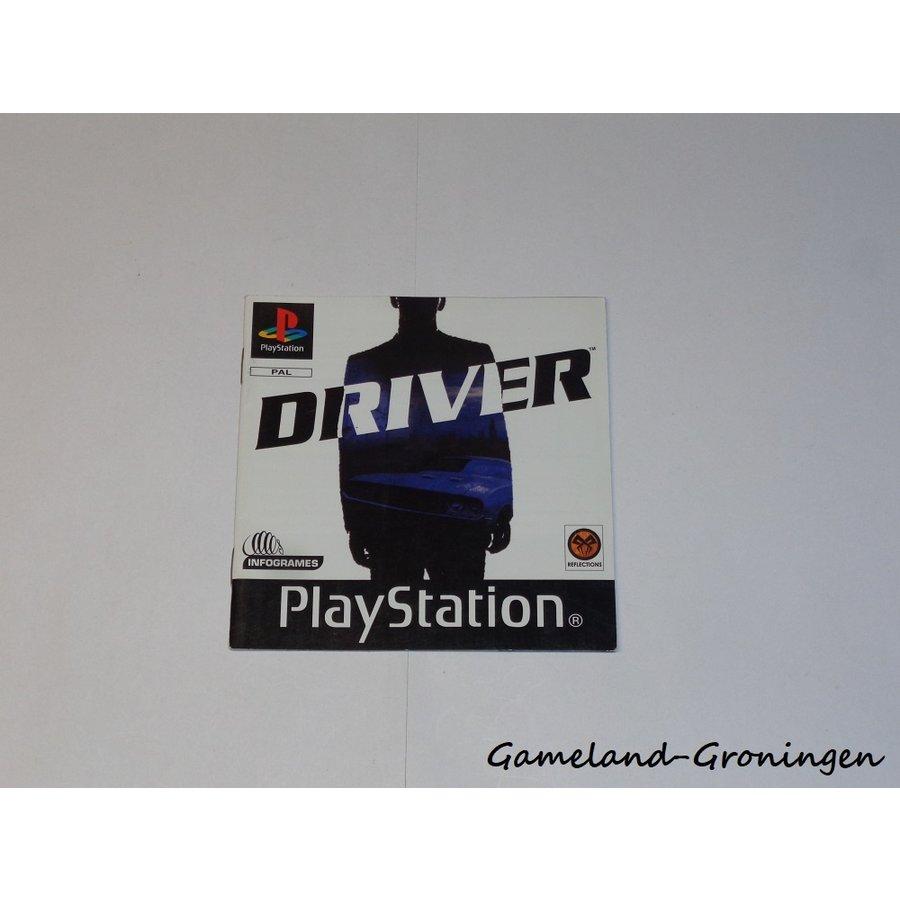 Driver (Manual)